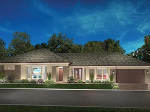 house for sale in Trilogy at The Polo Club by Shea Homes - Trilogy