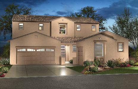 Marbella Vineyards: Marbella Vineyards - Inspire by Shea Homes - Family in Phoenix-Mesa Arizona