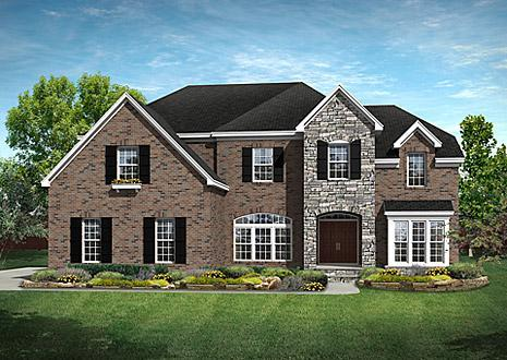 McKinley Forest by Shea Homes - Family in Charlotte North Carolina