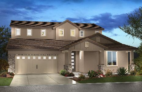 Greer Ranch: Greer Ranch - Inspire by Shea Homes - Family in Phoenix-Mesa Arizona