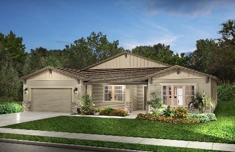 Summer Lake: Summer Lake by Shea Homes - Family in Oakland-Alameda California