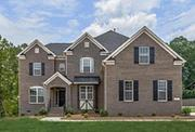 homes in McKinley Forest by Shea Homes - Family