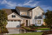 homes in Sagewood at Pavilion Park by Shea Homes - Family