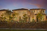 homes in Baker Ranch: Brookland by Shea Homes - Family