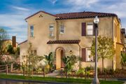 homes in Baker Ranch: The Knolls by Shea Homes - Family