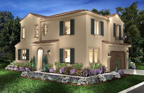 Baker Ranch: The Knolls by Shea Homes - Family in Riverside-San Bernardino California