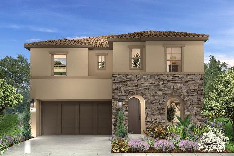 Baker Ranch: Ridgewood by Shea Homes - Family in Orange County California