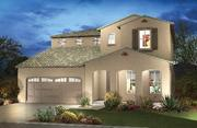homes in Vistancia: Desert Intrigue by Shea Homes - Family