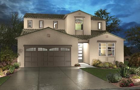 house for sale in Vistancia: Desert Intrigue by Shea Homes - Family