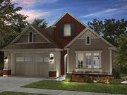 homes in Trilogy at Lake Frederick by Shea Homes - Trilogy