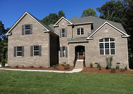 McNairy Pointe by Shea Homes - Family in Greensboro - Winston-Salem - High Point North Carolina