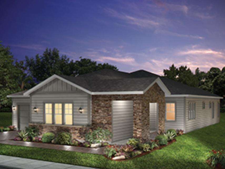 Trilogy at Ocala Preserve, Ocala, FL Homes & Land - Real Estate