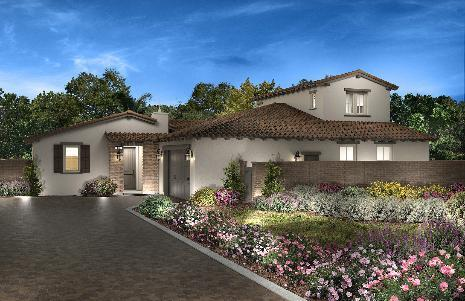 Single Family for Sale at Cortesa - 0004 21 Risa Street Ladera Ranch, California 92694 United States