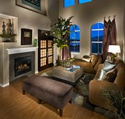 homes in Highlands Ranch: Tresana - Townhome-Style Living by Shea Homes - Family