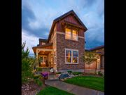 homes in Highlands Ranch: BackCountry - Shadow Walk Collection by Shea Homes - Family