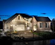 homes in Highlands Ranch: BackCountry - Whispering Wind Collection - Luxury Villas by Shea Homes - Family