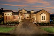 homes in Highlands Ranch: Tresana Luxury Residences by Shea Homes - Family