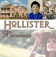 homes in Hollister - Provinces by Shea Homes - Family