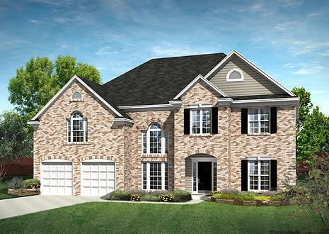 Hollister - Provinces by Shea Homes - Family in Charlotte North Carolina