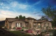 homes in Vista Montaña by Shea Homes - Family