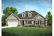 Wyndham - Castlebrooke Farms: China Grove, NC - Shea Homes - Family