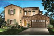 Plan 1 - Coral Ridge at Blackstone: Brea, CA - Shea Homes - Family
