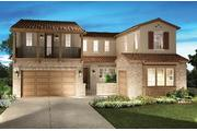 Plan 3 - Coral Ridge at Blackstone: Brea, CA - Shea Homes - Family