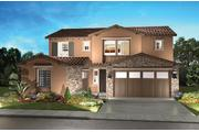 Plan 2 - Emerald Heights at Blackstone: Brea, CA - Shea Homes - Family