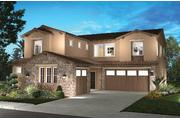 Plan 3 - Emerald Heights at Blackstone: Brea, CA - Shea Homes - Family