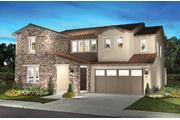 Plan 4 - Emerald Heights at Blackstone: Brea, CA - Shea Homes - Family