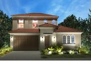 Plan 1 - Emerald Heights at Blackstone: Brea, CA - Shea Homes - Family