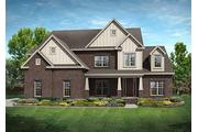 Anniston by Shea Homes - Family