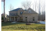 Alpine - McNairy Pointe: Greensboro, NC - Shea Homes - Family