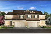 Ivy Lane by Shea Homes - Family