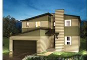 Plan 4004 - SPACES at Reunion: Commerce City, CO - Shea Homes - Family