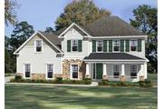 McNairy Pointe by Shea Homes - Family