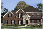 Alpine - Castlebrooke Farms: China Grove, NC - Shea Homes - Family