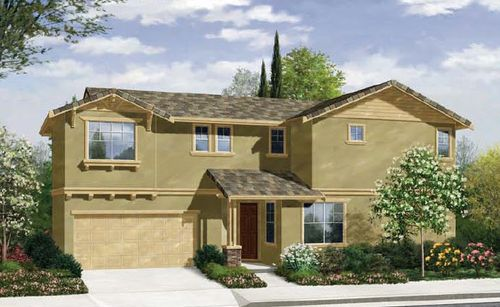 Garin Corners by Signature Homes CA in Oakland-Alameda California