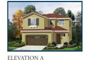 The Blue Oak - Parkside at Folsom: North Highlands, CA - Signature Homes CA