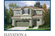 The Cottonwood - Parkside at Folsom: North Highlands, CA - Signature Homes CA