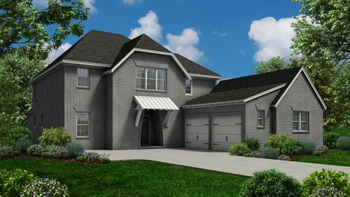 house for sale in The View at Lake Cyrus by Signature Homes