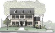 homes in The Hamptons at Ross Bridge by Signature Homes