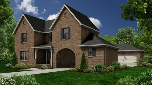 house for sale in Kirkman Preserve by Signature Homes