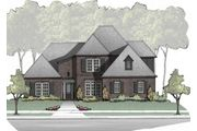 The Brighton - The Village at Highland Lakes: Birmingham, AL - Signature  Homes