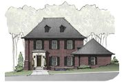 The Douglas - The Village at Highland Lakes: Birmingham, AL - Signature  Homes