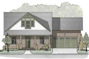The Atwater 1A - Lakeview at Chelsea Park: Chelsea, AL - Signature  Homes