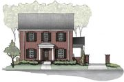 The Aspire 1A - Lakeview at Chelsea Park: Chelsea, AL - Signature  Homes