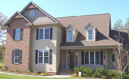 Sanford's Creek by Silverstein Construction Corp in Greensboro - Winston-Salem - High Point North Carolina