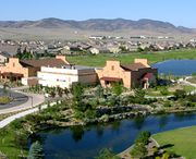 homes in Cypress Point by Silverado Homes
