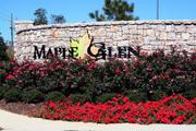 homes in Maple Glen by Simmons Homes Inc.